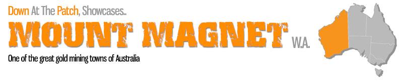 Mount Magnet
