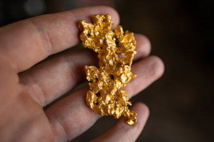 gold mining prospecting equipment in Perth