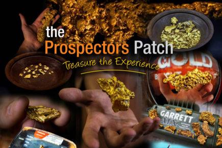 prospecting in Perth